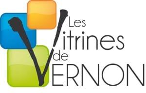Les Vitrines de Vernon logo