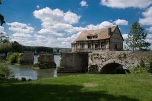 Pont de Vernon