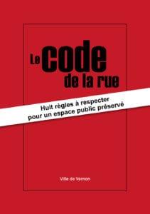 Une code de la rue
