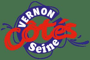 Vernon Côtés Seine logo