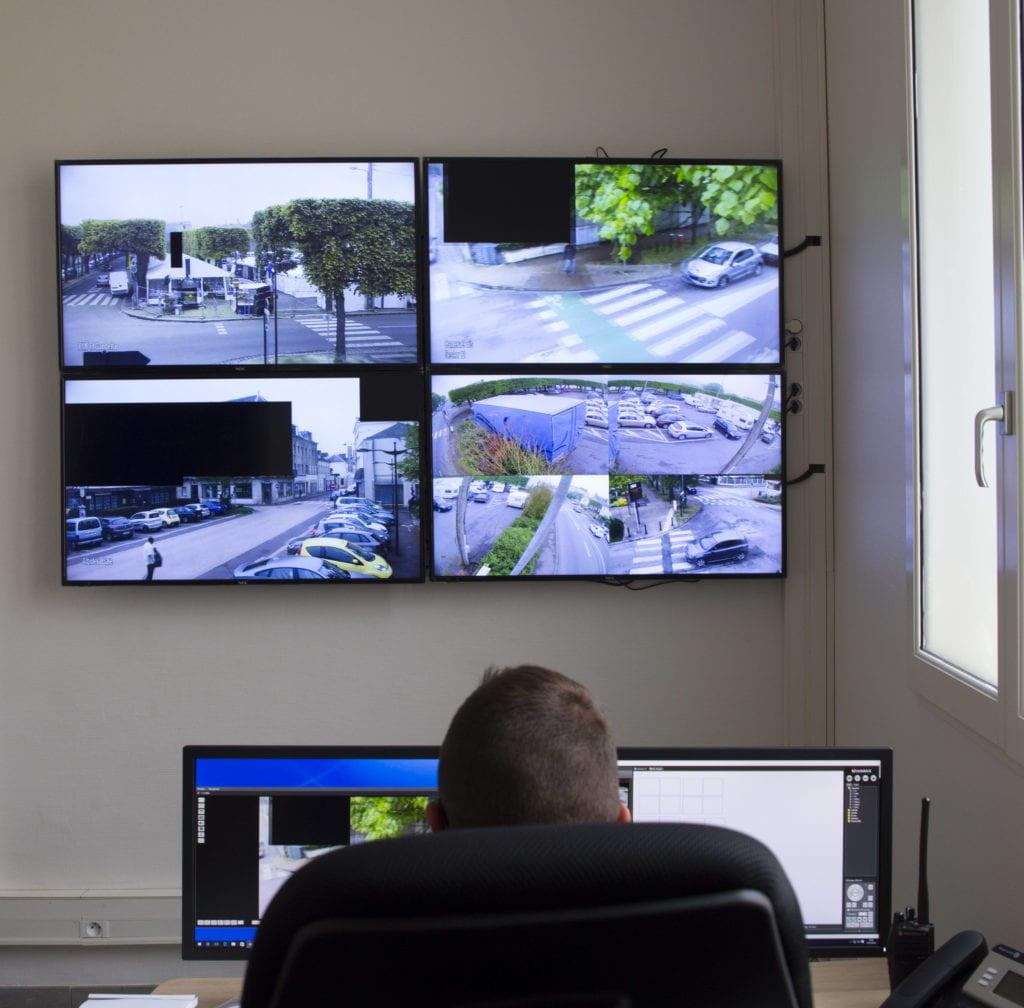 La vidéoprotection opérationnelle
