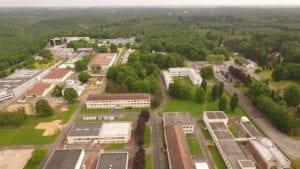 Campus de l'Espace - Vernon