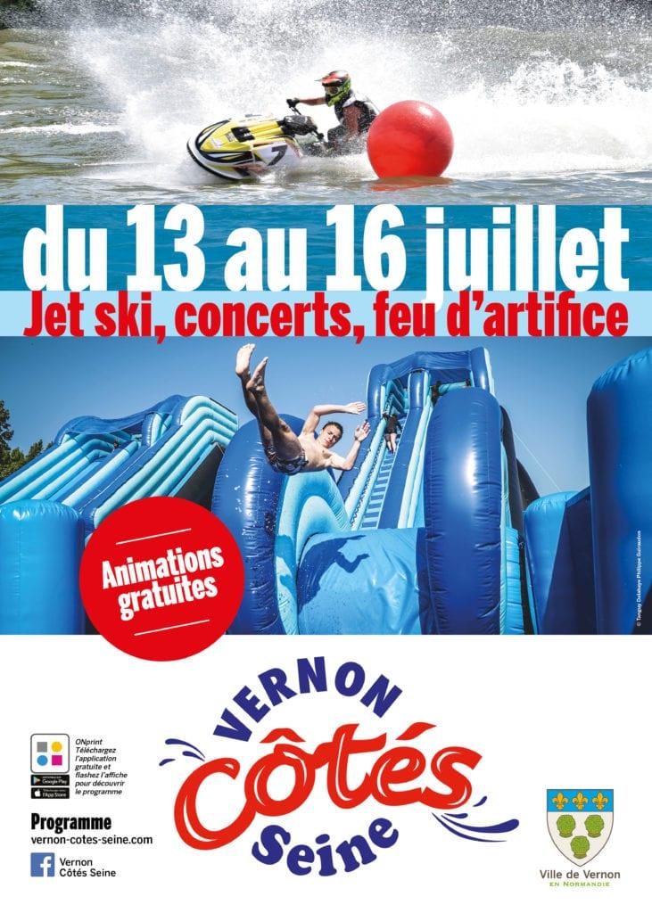 Vernon Côtés Seine 2017