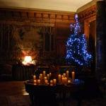 Soirée de Noël au château de Bizy