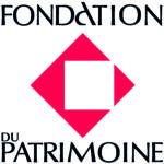 Fondation du Patrimoine logo
