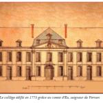 Collège saint-lazare