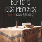 Jacquette DVD baptême des planches