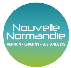 Logo Nouvelle Normandie Office de tourisme