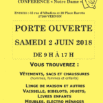 flyer porte ouverte saint vincent de paul