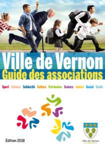 Guide des Associations Vernon 2018