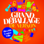 affiche grand déballage