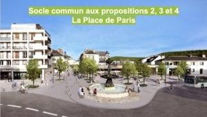 Consultation Coeur de Ville Vernon