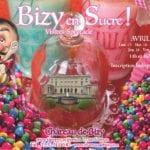 Du 15 au 19 avril 2019 : Bizy Sucrissime