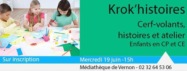 bannière Krok'histoires-Juin