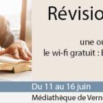 Bannière Révisions du bac-Juin