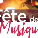 fête de la musique vernon 21 juin 2019