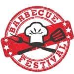 logo barbecue festival vernon 2019