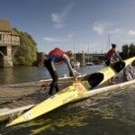 Kayak Vernon