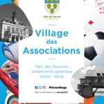 village des associations 2019 vernon