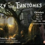 Bizy des Fantomes