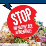 Le 16 octobre prochain pour la 5ème journée nationale de la lutte contre le gaspillage alimentaire, le service déchets SNA, en partenariat avec le SETOM, animera un stand au sein du centre e.Leclerc de Vernon. Le stand sera situé à l'entrée du magasin : idées reçues, astuces, recettes … venez nombreux !