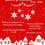 l'Ecole Saint-Joseph l'Espérance organise son grand Marché de la Saint-Nicolas !