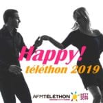 Happy dance téléthon