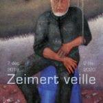 Christian Zeimert, peintre calembourgeois du 7 décembre 2019 au 2 février 2020 musée de vernon