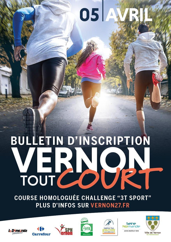 Vernon Tout Court 2020